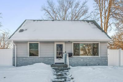 3451 FRANCE AVE N, Robbinsdale, MN 55422 - Photo 2