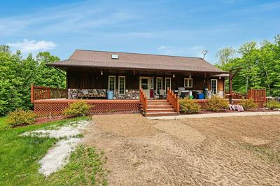 6156 N KNAPP RD, Ojibwa, WI 54896 - Photo 1