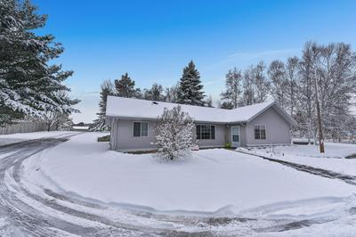12418 43RD AVE SW, Pillager, MN 56473 - Photo 1