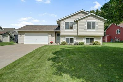 1903 134TH LN NW, Andover, MN 55304 - Photo 1