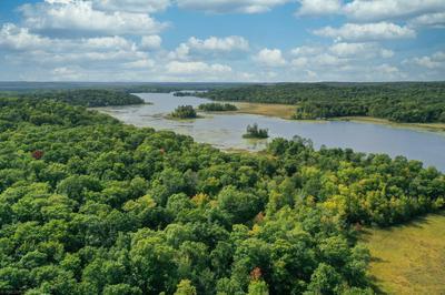XXX WEST LAKE RIDGE DR SW, Pillager, MN 56473 - Photo 1