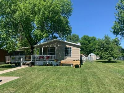 428 BAJA LN S, Fargo, ND 58103 - Photo 1