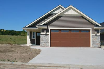 1006 SUNRISE CIR, Dassel, MN 55325 - Photo 1