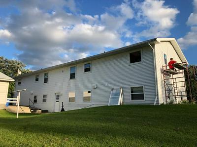 108 CLEVELAND AVE W, Underwood, MN 56586 - Photo 2