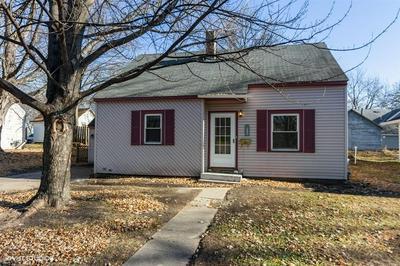 313 LYNN RD SW, HUTCHINSON, MN 55350 - Photo 1