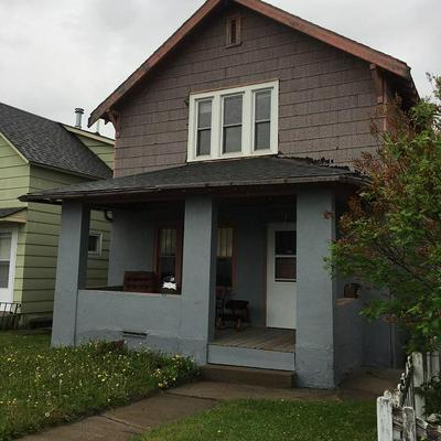312 2ND ST, Nashwauk, MN 55769 - Photo 1