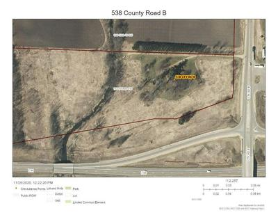 538 COUNTY ROAD B, Woodville, WI 54028 - Photo 2