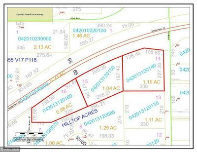 LOT 14, Osceola Township, WI 54020 - Photo 2