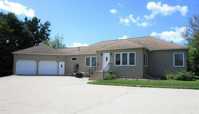 106 3RD ST, DONNELLY, MN 56235 - Photo 1