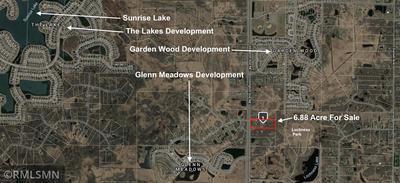 11425 LEXINGTON AVE, Blaine, MN 55449 - Photo 1