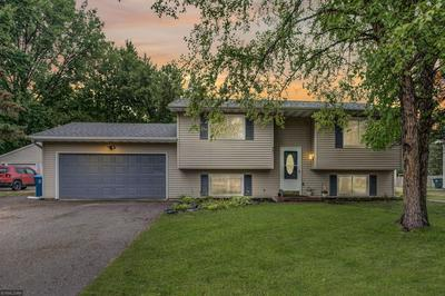 661 SCHILLING CIR NW, Forest Lake, MN 55025 - Photo 1