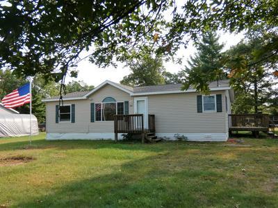 640 N PARK ST, Grantsburg, WI 54840 - Photo 1