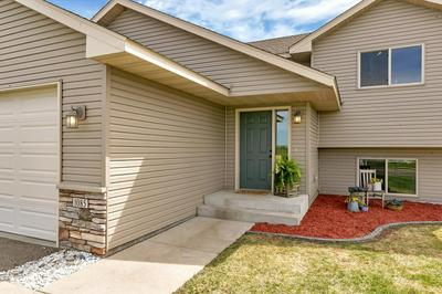 1085 MITCHELL AVE, Clearwater, MN 55320 - Photo 2