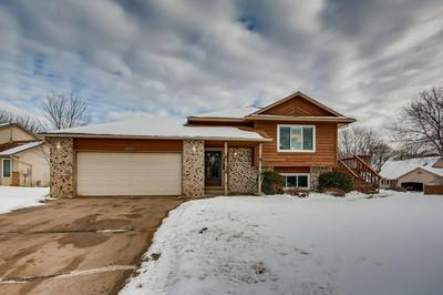 12311 LILY ST NW, Coon Rapids, MN 55433 - Photo 1