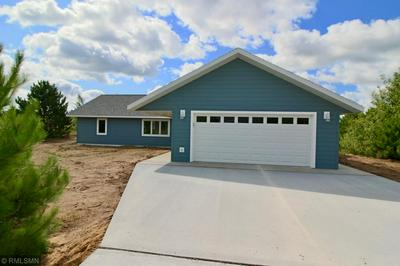 3587 FOX LN, PEQUOT LAKES, MN 56472 - Photo 1