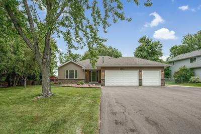 7581 HILO LN N, Forest Lake, MN 55025 - Photo 1