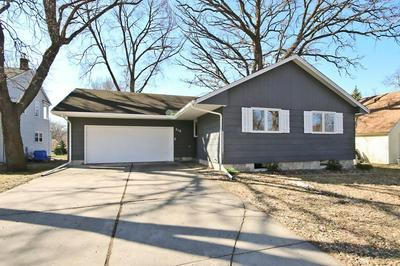 616 2ND AVE SW, HUTCHINSON, MN 55350 - Photo 1