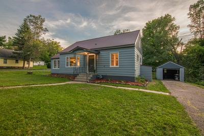 201 1ST AVE N, Frederic, WI 54837 - Photo 1