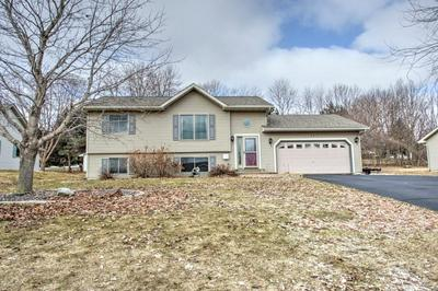 921 EULAINE CIR, HAMMOND, WI 54015 - Photo 1