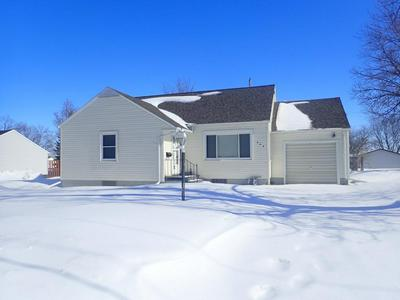 505 KENZIE ST, SHERBURN, MN 56171 - Photo 1