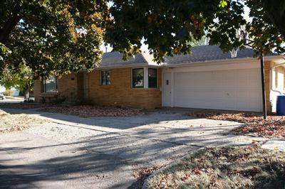 414 PARK ST, Jackson, MN 56143 - Photo 1