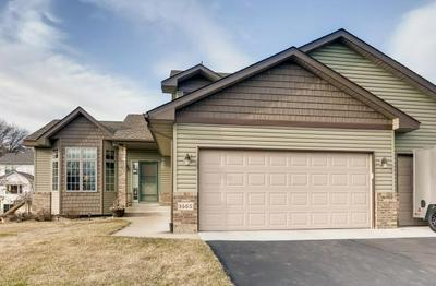 1465 158TH LN NW, Andover, MN 55304 - Photo 1