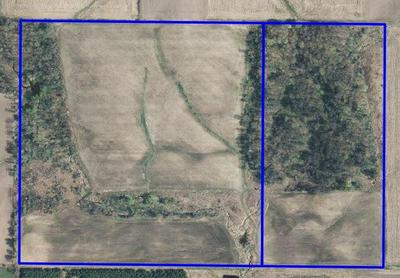 60 ACRES 14TH STREET, MAPLE GROVE TOWNSHIP, WI 54733 - Photo 2