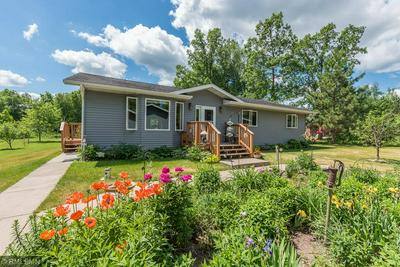 4179 CROW WING CIR SW, Pillager, MN 56473 - Photo 1