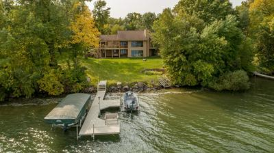 7681 FISHER POINT RD NW, Walker, MN 56484 - Photo 1