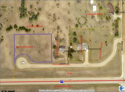 XXX 215TH STREET, Clitherall Twp, MN 56515 - Photo 1