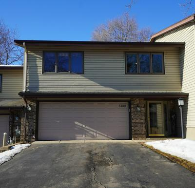 5789 HYLAND COURTS DR, Bloomington, MN 55437 - Photo 1