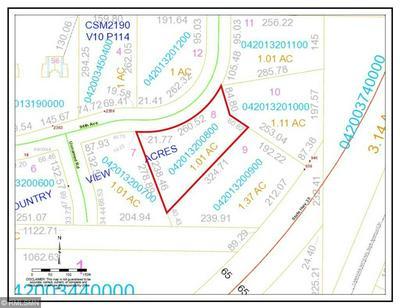 LOT 8 94TH AVENUE, Osceola Township, WI 54020 - Photo 2
