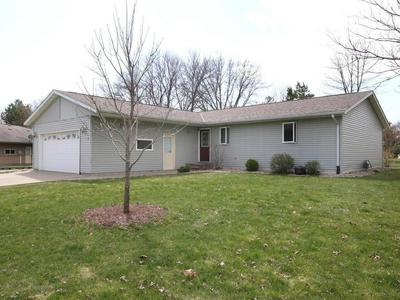 408 COUNTRYSIDE DR SE, Montgomery, MN 56069 - Photo 1