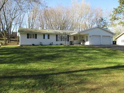 213 DIVISION ST, Woodville, WI 54028 - Photo 1