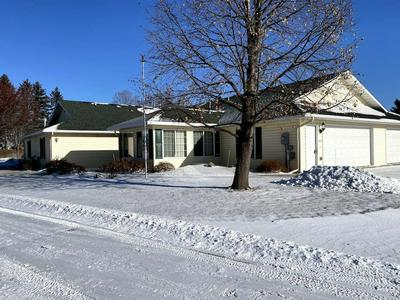 607 HUDSON DR, Paynesville, MN 56362 - Photo 1