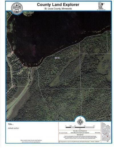 7800 COMSTOCK LAKE ROAD, Cotton, MN 55724 - Photo 1