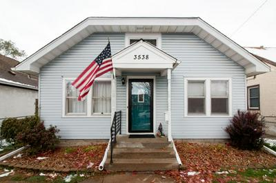 3538 3RD ST NE, Minneapolis, MN 55418 - Photo 2