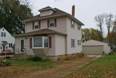 206 N CENTRAL AVE, Truman, MN 56088 - Photo 1