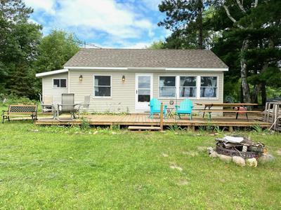22133 SPIRIT LAKE RD E, Trade Lake Township, WI 54837 - Photo 1