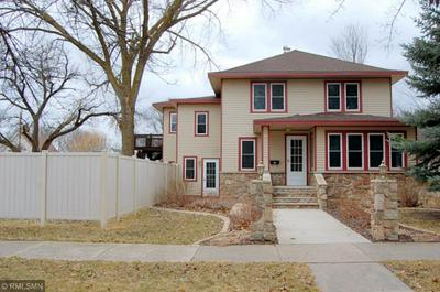 101 S 5TH ST, MONTEVIDEO, MN 56265 - Photo 1