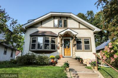 2842 GARFIELD ST NE, Minneapolis, MN 55418 - Photo 1
