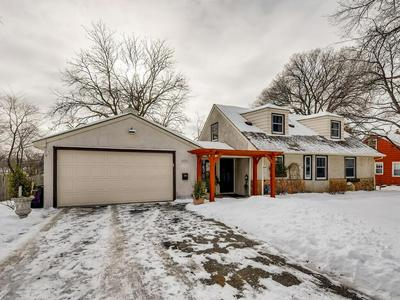 4333 43RD AVE N, Robbinsdale, MN 55422 - Photo 1
