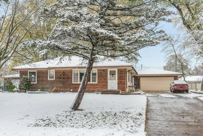 11147 BITTERSWEET ST NW, Coon Rapids, MN 55433 - Photo 1