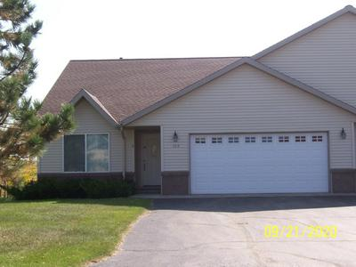 209 W LAKE ST, Parkers Prairie, MN 56361 - Photo 1