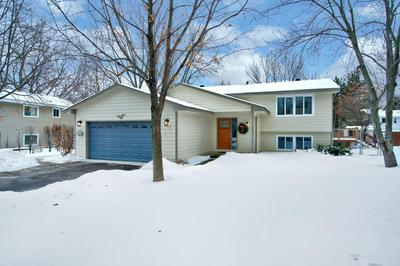 978 121ST LN NW, Coon Rapids, MN 55448 - Photo 2