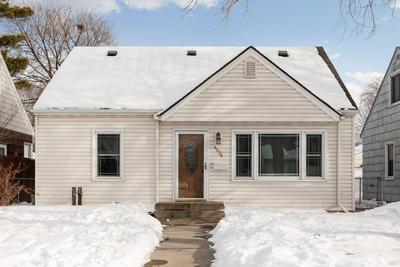 4934 OLIVER AVE N, Minneapolis, MN 55430 - Photo 1