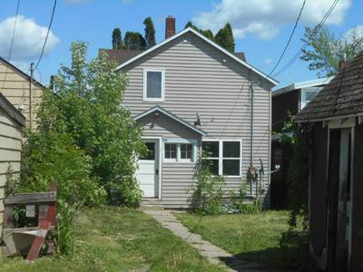 119 3RD ST, Nashwauk, MN 55769 - Photo 1