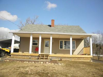 204 1ST AVE E, MILLTOWN, WI 54858 - Photo 1