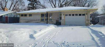 4342 EWING AVE N, Robbinsdale, MN 55422 - Photo 1
