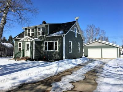 705 E PARK AVE, LUCK, WI 54853 - Photo 2